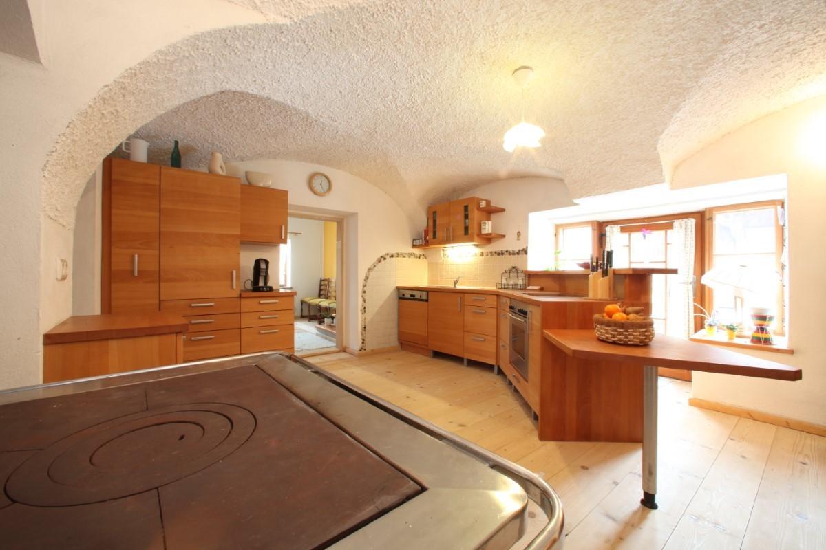 Brot und Möbel